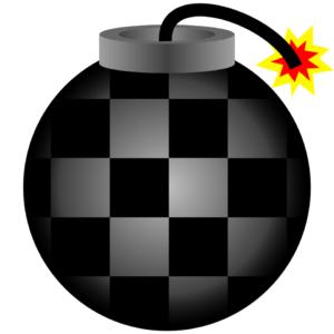 ChessBombLogo