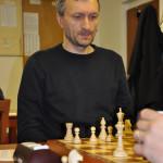 Kapitán družstva Tomáš Kučera