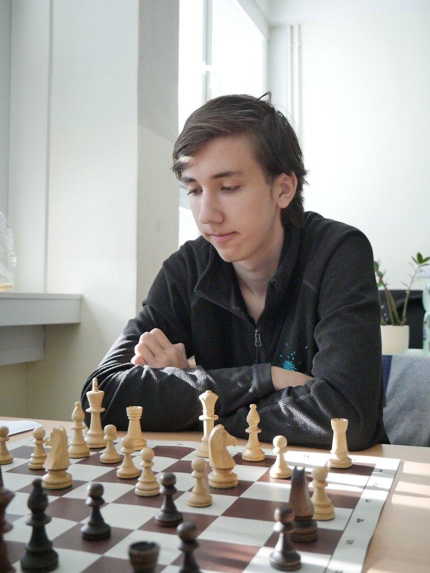 Haase Pavel
